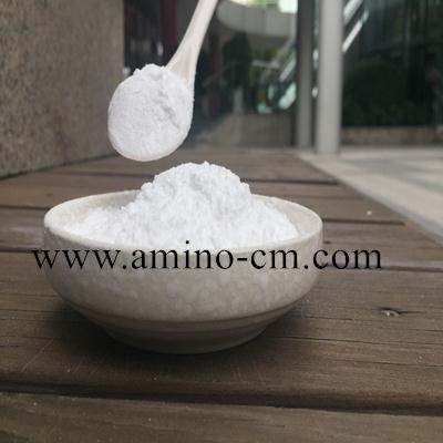 GMP Pharmaceutical Ingredient Good Quality L-Leucine For Nutrition Supplement