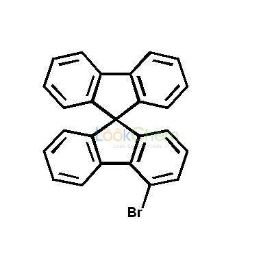 4-Bromo-9,9'-spirobi[fluorene](1161009-88-6)