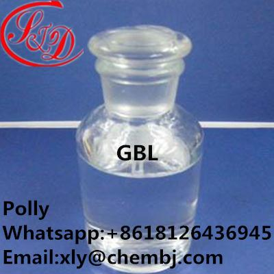 High Quaility and Reasonable Price GBL/Gamma-Butyrolactone/γ-Butyrolactone on Hot Sale CAS 96-48-0(96-48-0)