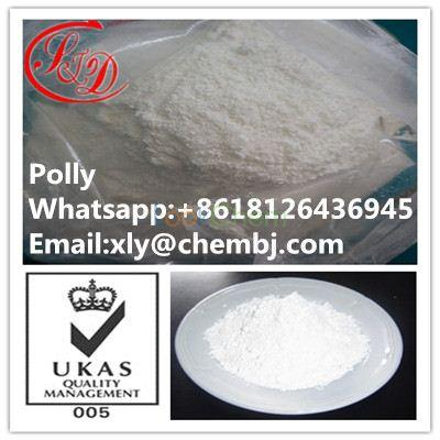 Pharmacetical Raw Materials Anti-Inflammatory Drug Miconazole Nitrate CAS 22832-87-7