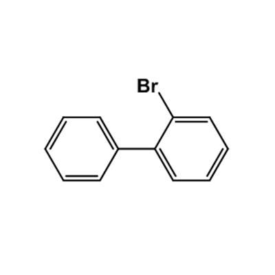 2-Bromobiphenyl(2052-07-5)