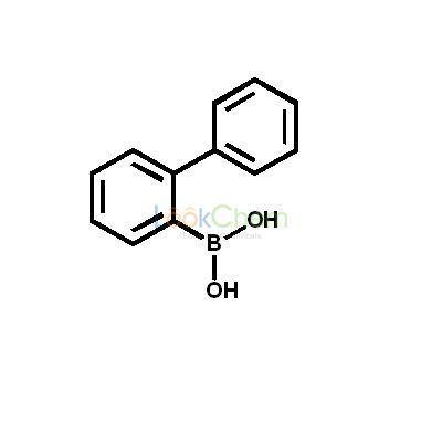 2-Biphenylboronic acid(4688-76-0)