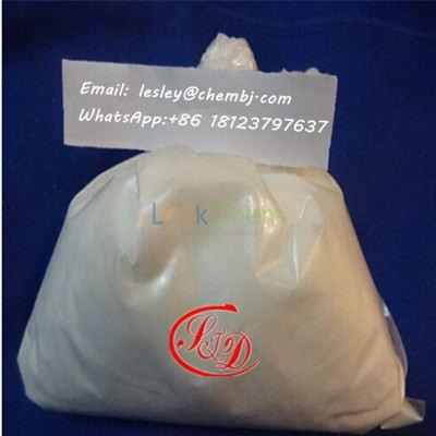 98% Purity Raw Chemical Material 5-Methylnicotinic Acid Powder