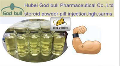 Testosterone Enanthate 300mg/Ml Injectable Anabolic Steroids