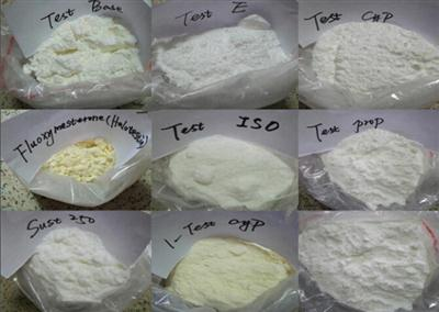 Best quality Halotestin (Fluoxymesterone) CAS 76-43-7