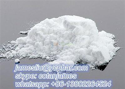 Minoxidil Hair Growth and antihypertensive Drug Powder 38304-91-5 Minoxidil For Hair Loss Treatment