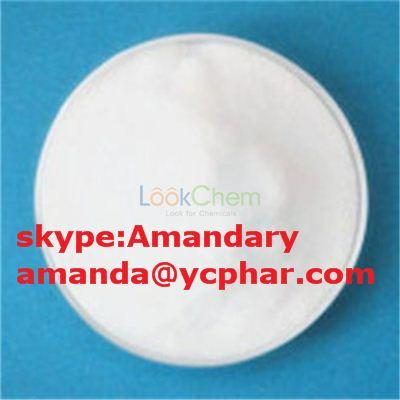 APIS Levobupivacaine Hydrochloride Raw Steroid Powders CAS 27262-48-2