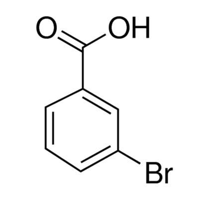 3-Bromobenzoic acid(585-76-2)