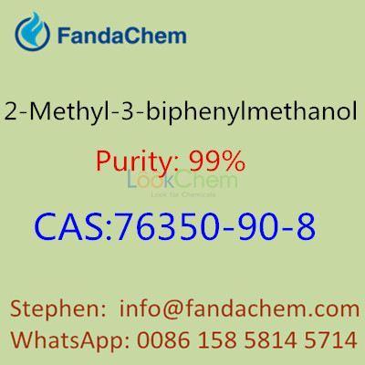 cas no 76350-90-8 2-Methyl-3-biphenylmethanol