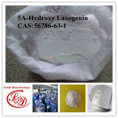 Raw Steroid Powders 5A-Hydroxy Laxogenin 99% Muscle Growth