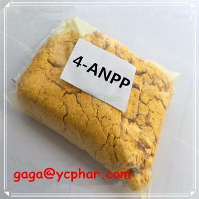Intermediate Powder 4-Aminophenyl-1-Phenethylpiperidine 4-Anpp CAS: 21409-26-7