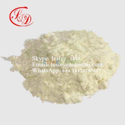 Antineoplastic Pharmacy Raw Powder Lapatinib Ditosylate by Factory Supply
