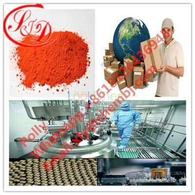 Pharmaceutical Anti-Cancer Inhibitors Doxorubicin Hydrochloride CAS 25316-40-9