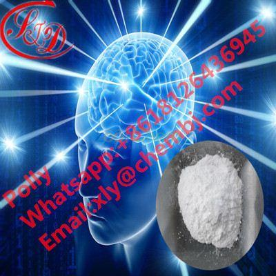 High Purity Choline Glycerophosphate/α-GPC for Develop Memory CAS 28319-77-9