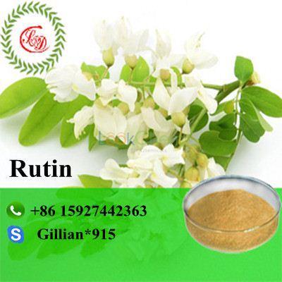 Natural APIs Anti-inflammatory Raw Powder Rutin