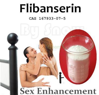 Sex Enhancement Powder Flibanserin CAS 167933-07-5