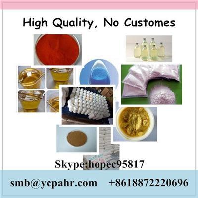 99.5% Purity Nutrition Supplement Melatonine CAS Num 73-31-4