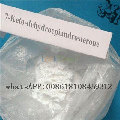 7-Keto-dehydroepiandrosterone 566-19-8
