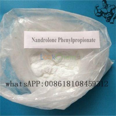 Nandrolone Phenylpropionate62-90-8