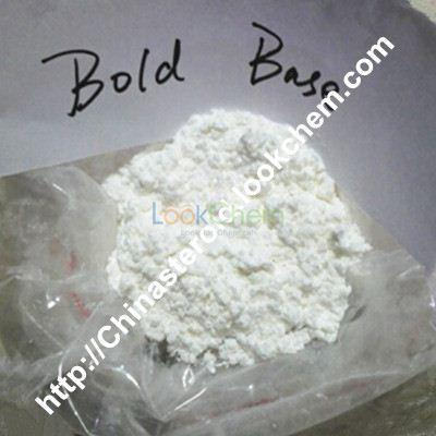 Buy High Quality Boldenone Steroid Powder Boldenone Base for Bodybuilding