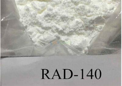 99% Pure Testolone/ RAD140 /RAD-140 Sarms Powder  for bodybuilding
