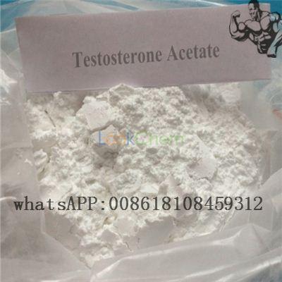 Testosterone Acetate 1045-69-8