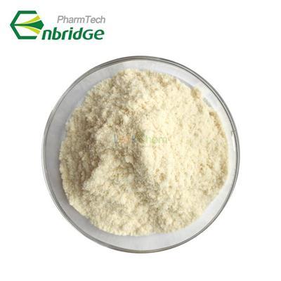 4-Hydroxybenzyl cyanide in stock(14191-95-8)