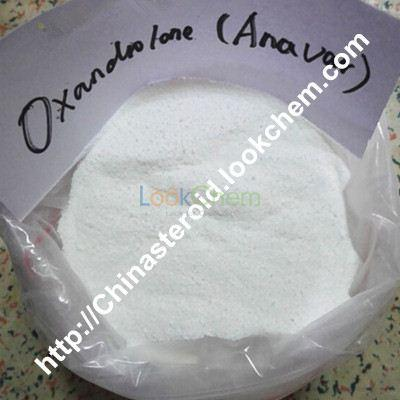 Anabolic Oral Steroids Powder Oxandrolone / Anavar with Discreet Package