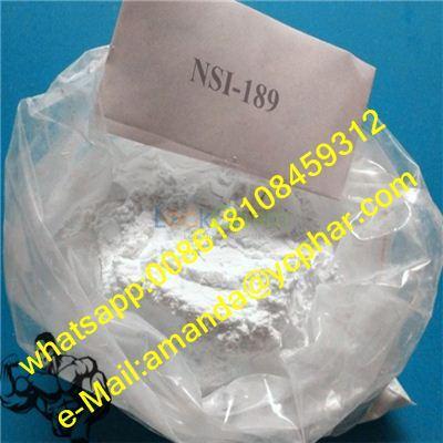 NSI-189 1270138-40-3