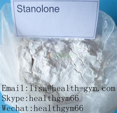Oral Anabolic Steroid Powder Winstrol/Stanozolol for Muscle Building