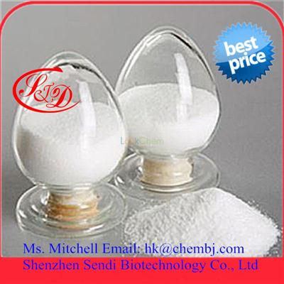 Amlodipine Besilate CAS 111470-99-6 Treat for Hypertension