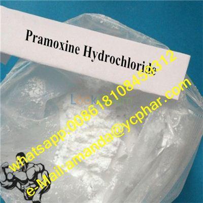 Pramoxine Hydrochloride 637-58-1