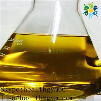 Muscle Building Yellow Liquid Boldenone Undecylenate