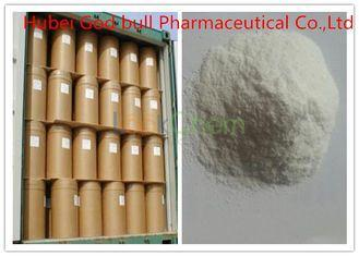 White Local Anesthetic Powder Levobupivacaine Hydrochloride