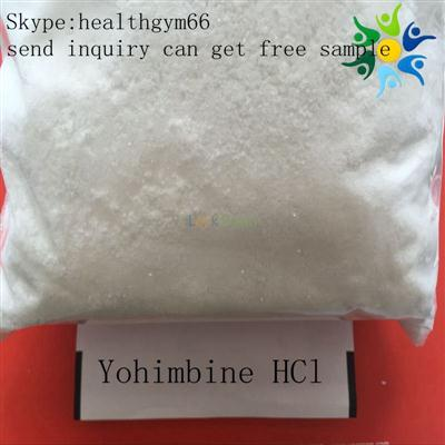 Male Enhancement Yohimbine HCl