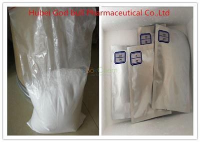 Tetracaine HCl Local Anesthetic Raw Steroid Powder