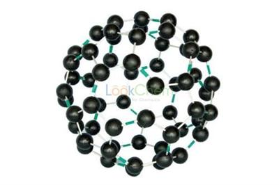 Factory supplier FULLERENE CAS 99685-96-8 with competitve price