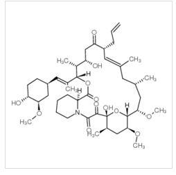 Tacrolimus/FK-506/fujimycin/Prograf/Advagraf/Protopic/
