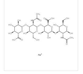 Sodium hyaluronate/HYALURONIC ACID SODIUM SALT