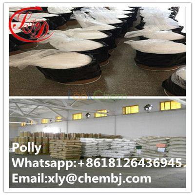 Factory Direct Supply Pharmaceutical Raw Materials Clindamycin Phosphate for Antibacterial CAS 24729-96-2