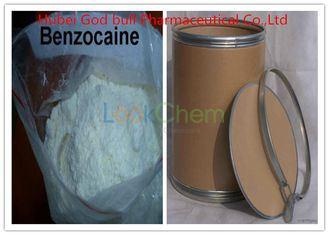 Benzocain Local Anesthetic Powder