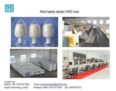 AKD wax 90% up purity