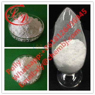 High Quality Pharmaceutical Raw Materials Anti-Allergic Drug Loratadine CAS 79794-75-5