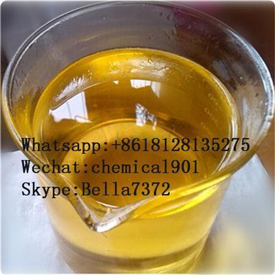 Tren E Steroid Liquid Pharmaceutical Chemicals 100mg/ml Trenbolone Enanthate