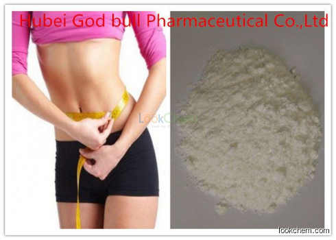 T3 Liothyronine Sodium Anabolic Steroids Powder  for Weight Loss