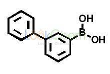 Biphenyl-3-boronic acid(5122-95-2)