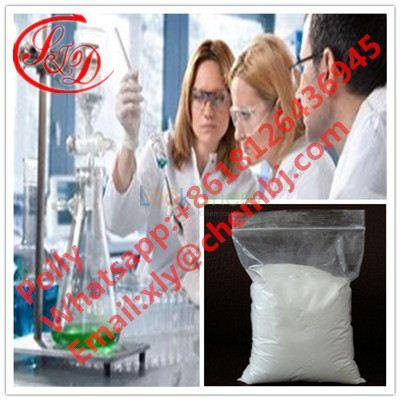 China Manufacturer Direct Supply Pharmaceutical Raw Materials Fenticonazole Nitrate CAS 73151-29-8