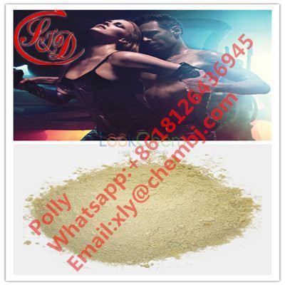 Icariin/Epimedium herb Extrat for Men Sex Enhancement CAS 489-32-7