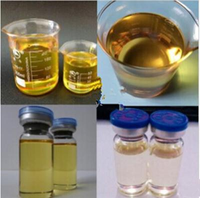 CAS 13103-34-9 Yellow Oily Liquid Injectable Anabolic Steroids Boldenone Undeclynate