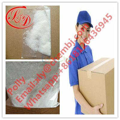 USP Standard Pharmaceutical Raw Materials Antibiotic Polymyxin B Sulfate CAS 1405-20-5